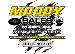 Moody Sales located in Mars, PA